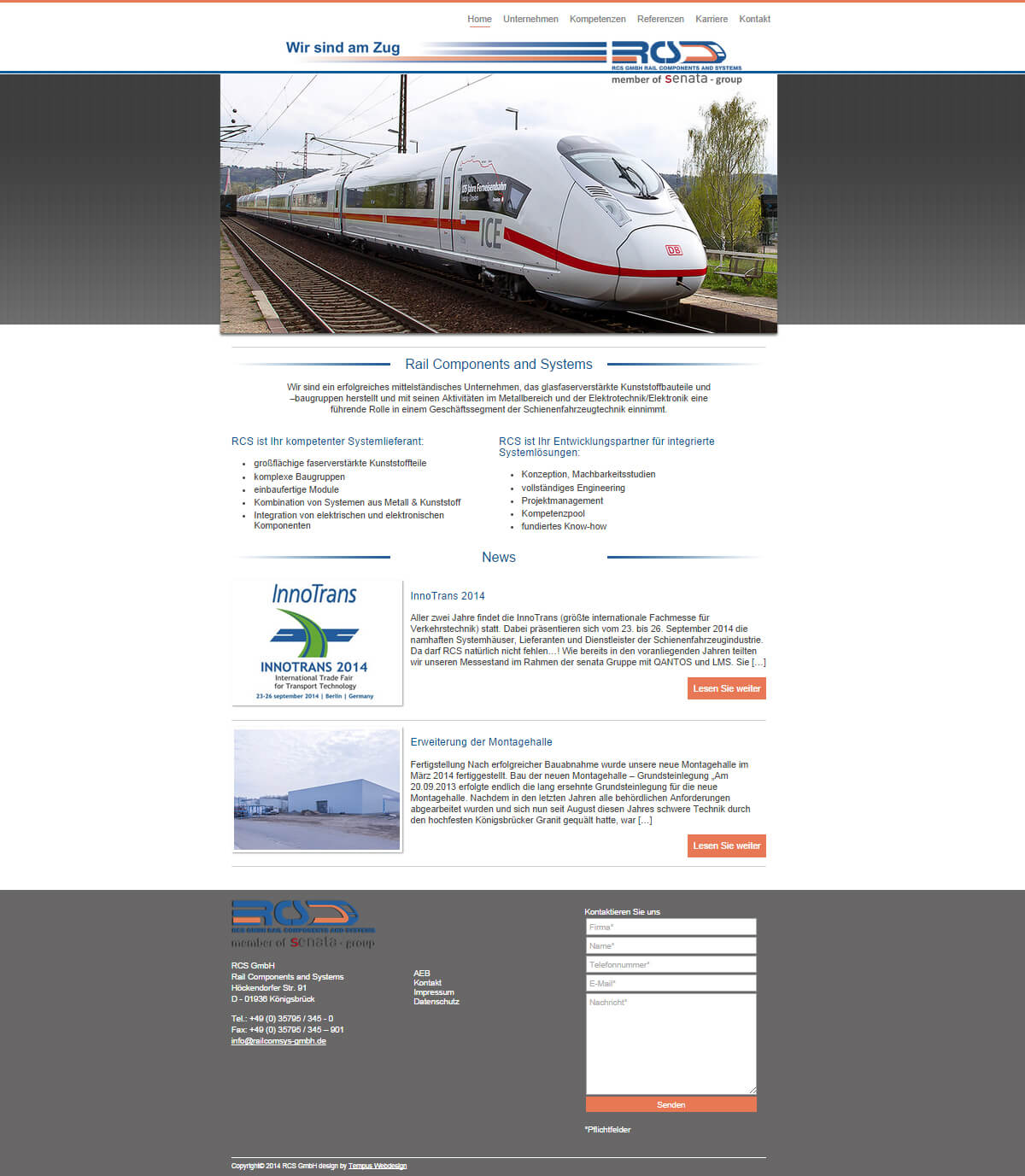 Railcomsys GmbH